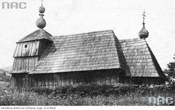 Cerkiew Żydowskie
