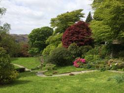 ライダルマウント庭園