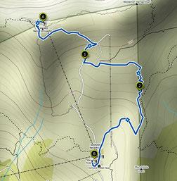 Bild: Wanderung Nebelhorn