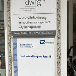 dwfg Delmenhorster Wirtschafstförderung