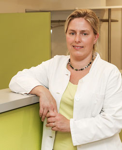 Dr. Kordula Lange