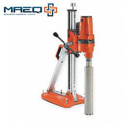 Perforadora de núcleos DMS180