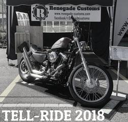 Tell-Ride 2018