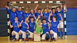 Futsal Kreismeister 2019
