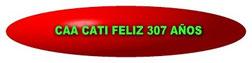 imágenes de los festejos 307 años de caa cati