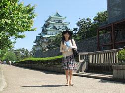 流石、尾張名古屋は城で…