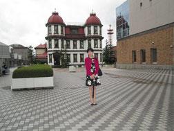 弘前市郷土文学館、図書館、旧図書館