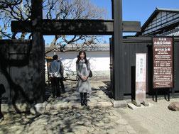島崎藤村記念館