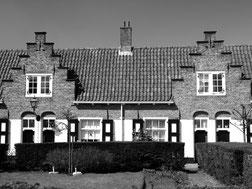 Hofjes Den Haag
