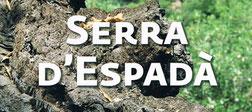 Parque natural de la sierra de Espadán, Comunidad Valenciana.