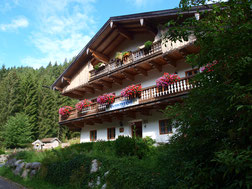 Hennererhof in Schliersee