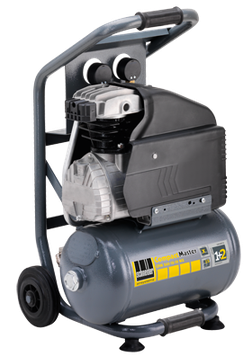Schneider-Kompressor CPM 260-10-10 WX