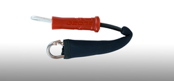 Short Safety Leash Ozone