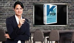 PowerPDF en Imaging Omnipage