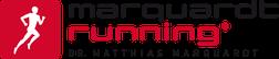 Dr. Matthias Marquardt - Marquardt Running