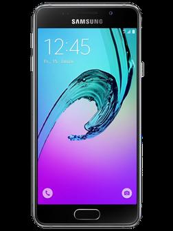 Dein Handy trotz Schufa kann das Samsung Galaxy A3 oder A% sein.