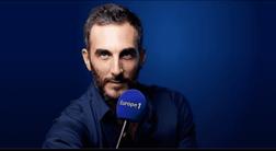 Radio Europe 1 chronique littéraire l'équipée sauvage Matthieu Noël