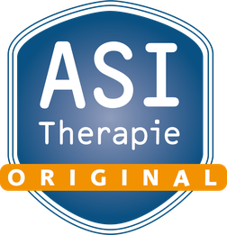 ASI Badge