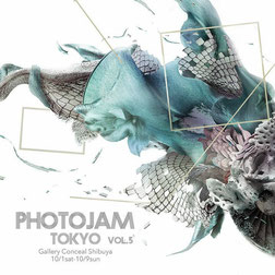 photojam, photojamtokyo, xola, vol.5, gallery conceal, shibuya