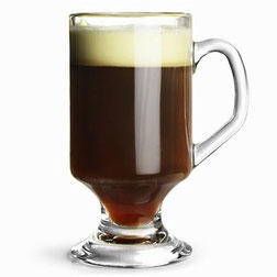 irish coffee oppskrift