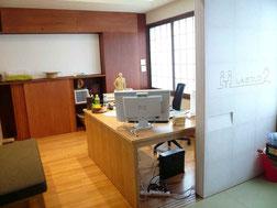 2階第2診察室