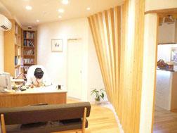 1階の第1診察室