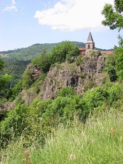 Lafarre - Pays de Lamastre - Ardèche