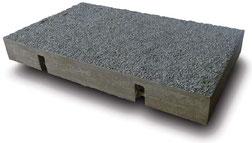 Bauteile aus Polymerbeton
