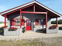 """Ferienhaus """"Im Mühlental"""""""