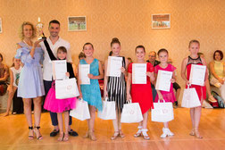 Finale ROYAL DANCE GIRL's CUP 2018