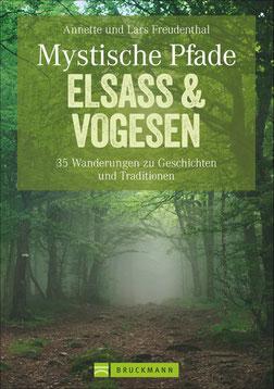 Mystische Pfade Elsass und Vogesen