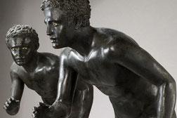 OmoGirando il MANN, la Collezione Pompeiana