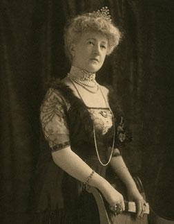 Emma Baker Kennedy