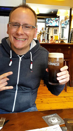 freaky finance, freaky travel, Finanzrocker, TOP 6 Irland, Irish Pub, Guiness