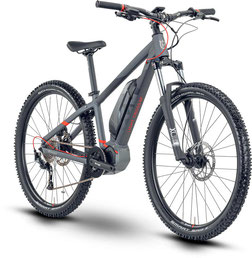 Husqvarna Light Cross LCJR e-Mountainbikes 2020