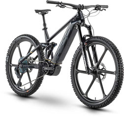 Husqvarna Mountain Cross e-Mountainbike, MTB Pedelec 2020