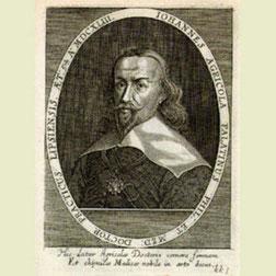 Johann Friedrich Agricola