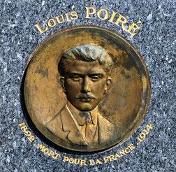 Louis Poiré- 1892-1914