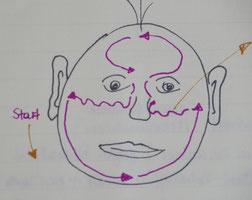 Phonophorese bei Craniomandibulärer Disfunktion CMD bei Seelenbalsam für Dich in Schwaigern-Niederhofen