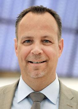 HAM Cargo helmsman Alexander Mueller reports a tentative upswing of air traffic at his airport