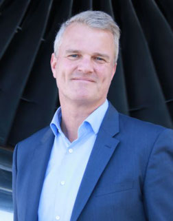 René Droese is Chief Development Officer at Budapest Airport