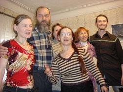 В гостях у ребят из Коврова