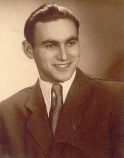 Rudolf Vrba, 1946