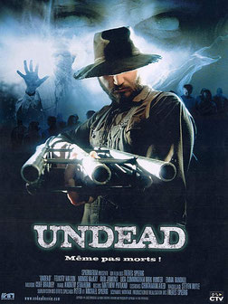 Undead de Michael Spierig - 2003 / Horreur