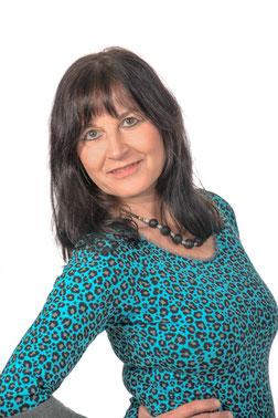 Brigitte Helbig mediale Heilerin für den ursprünglichen Seelenplan Portrait