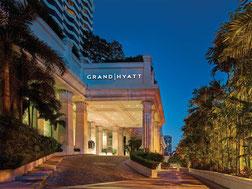 グランド ハイアット エラワン ホテル