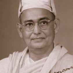 Swami Yatisvarananda