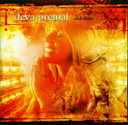 Deva Premal: Dakshina - Yoga Mantra-Musik