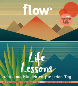 Flow Life Lessons - Achtsame Einsichten für jeden Tag