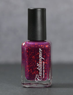 Cadillacquer • Feel For You (Spring Collection 2020)